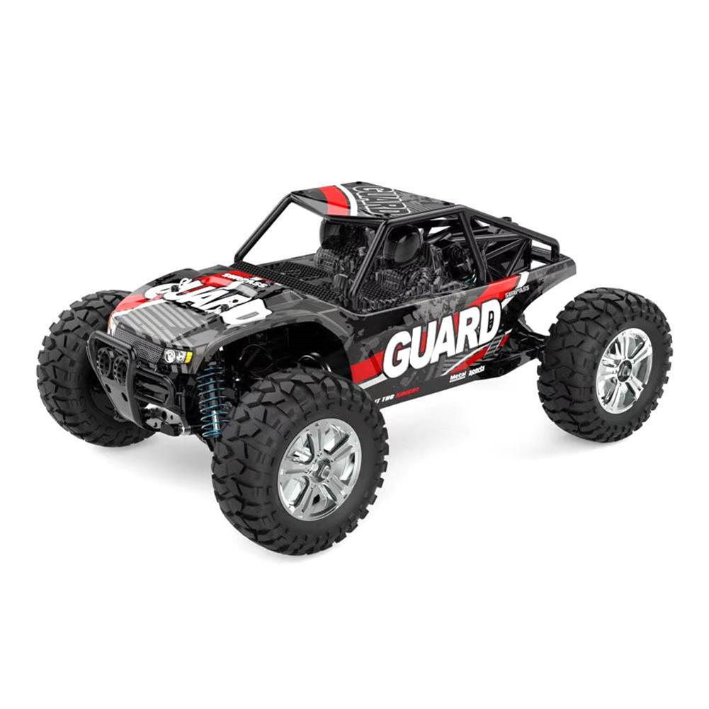 rc-cars SUBOTECH BG1520 Goddess 1/14 2.4G 4WD 22km/h Rc Car Full-Proportional Off-road Truck RTR Toys RC1428055 3