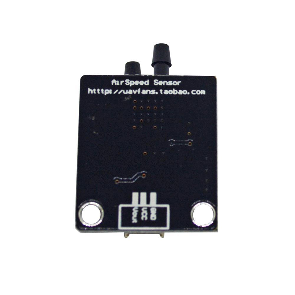 multi-rotor-parts Ardupilot Arduplane Pitot Analog Airspeed Sensor for APM Pixhawk Flight Controller RC1428589 1