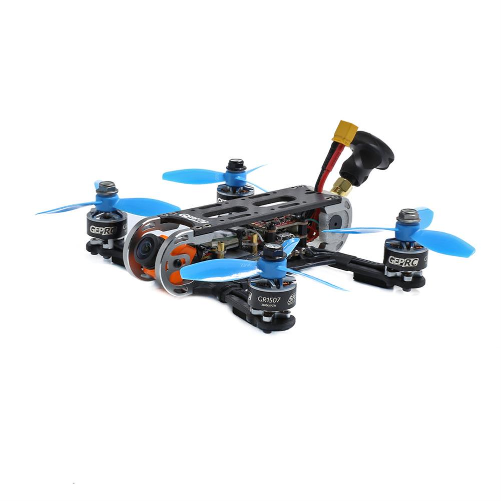 fpv-racing-drones Geprc Cygnet3 Pro 145mm FPV Racing Drone PNP BNF w/ Stable F4 1507 Motor Runcam Split Mini 2 1080P Camera RC1428593