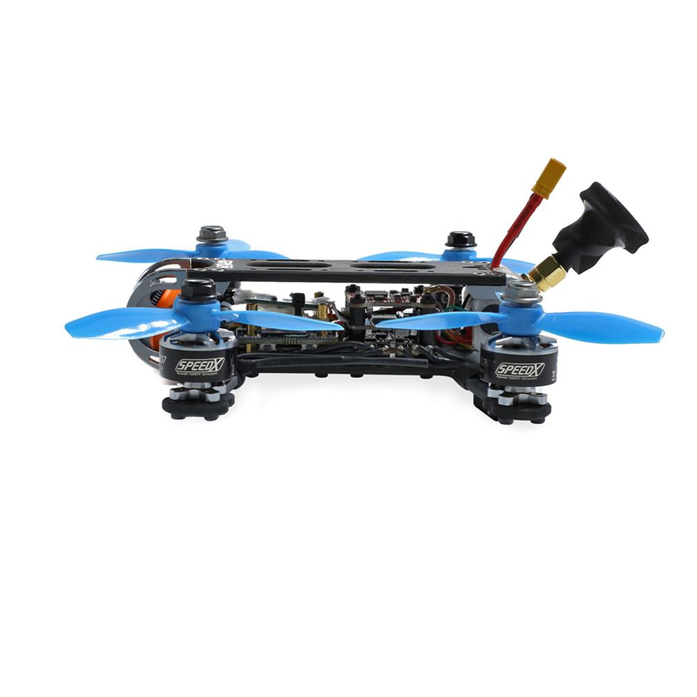 fpv-racing-drones Geprc Cygnet3 Pro 145mm FPV Racing Drone PNP BNF w/ Stable F4 1507 Motor Runcam Split Mini 2 1080P Camera RC1428593 2