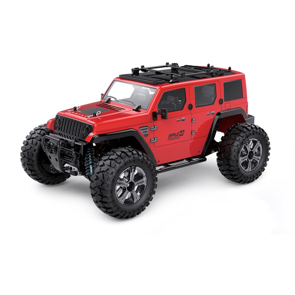 rc-cars Subotech BG1521 Golory 1/14 2.4G 4WD 22km/h Proportional Control RC Car Buggy RC1428956