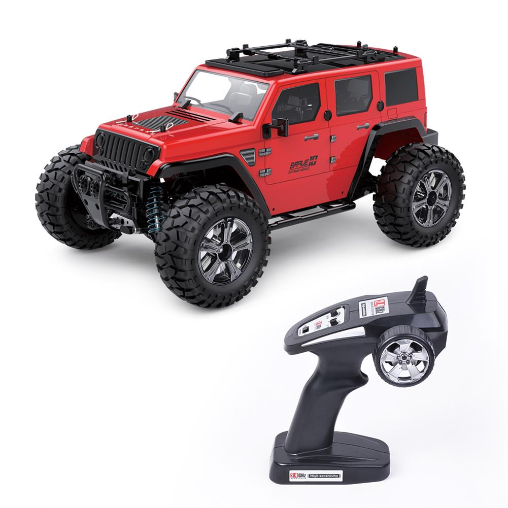 rc-cars Subotech BG1521 Golory 1/14 2.4G 4WD 22km/h Proportional Control RC Car Buggy RC1428956 1
