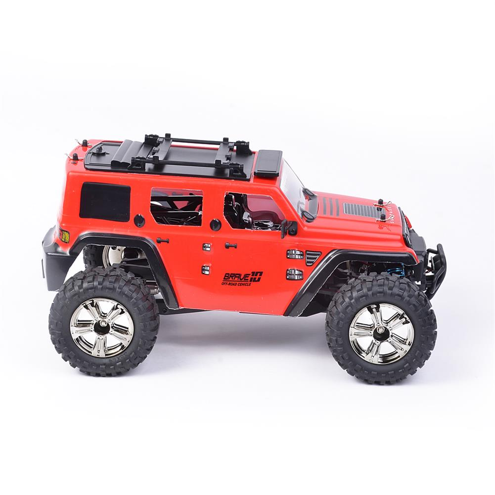 rc-cars Subotech BG1521 Golory 1/14 2.4G 4WD 22km/h Proportional Control RC Car Buggy RC1428956 2