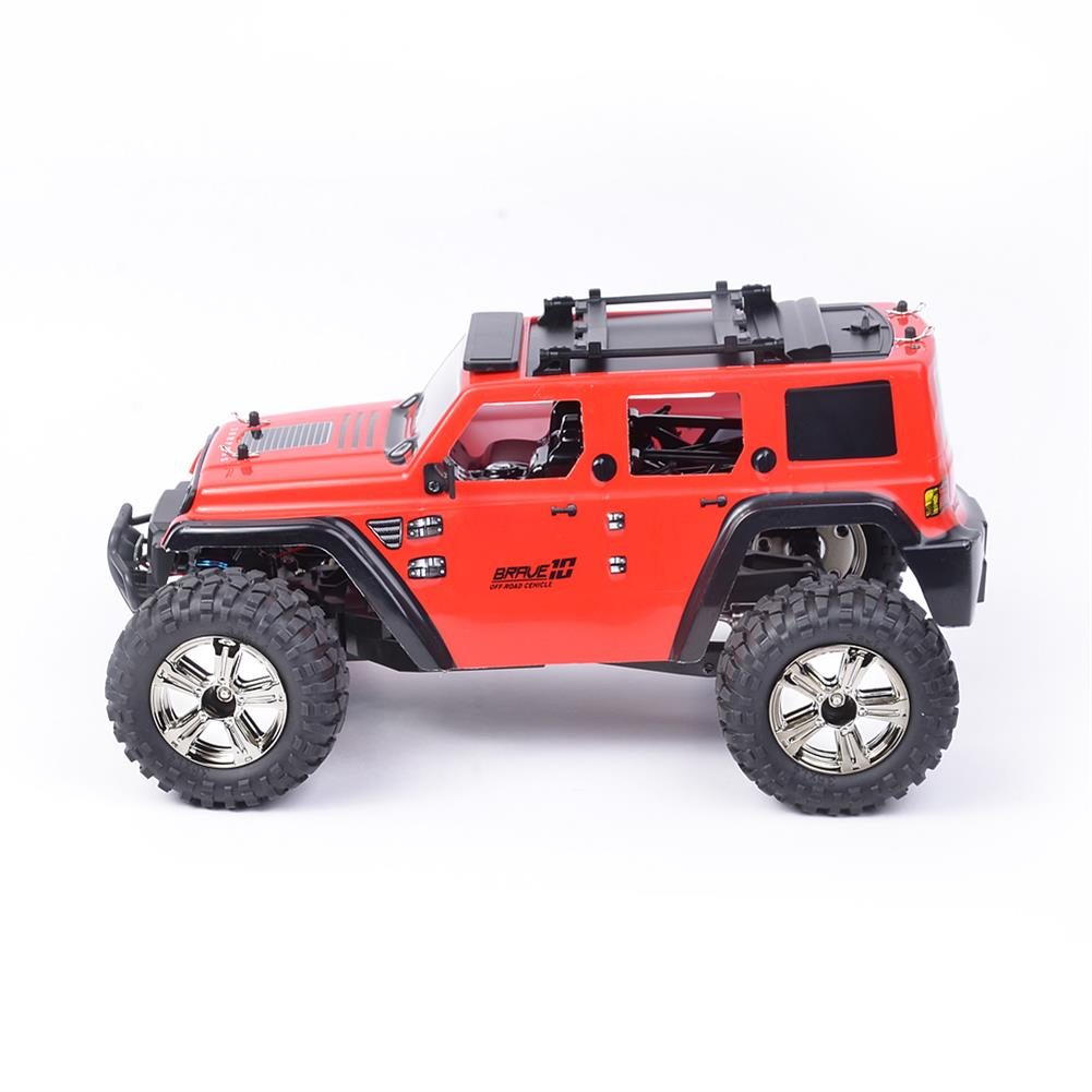 rc-cars Subotech BG1521 Golory 1/14 2.4G 4WD 22km/h Proportional Control RC Car Buggy RC1428956 3