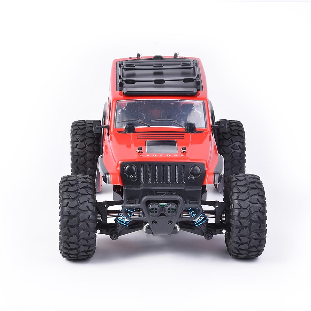 rc-cars Subotech BG1521 Golory 1/14 2.4G 4WD 22km/h Proportional Control RC Car Buggy RC1428956 4