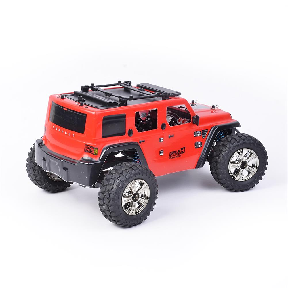 rc-cars Subotech BG1521 Golory 1/14 2.4G 4WD 22km/h Proportional Control RC Car Buggy RC1428956 5