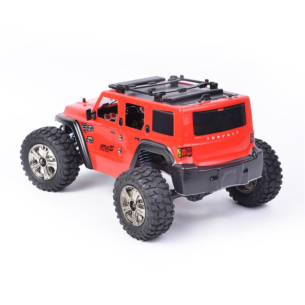 rc-cars Subotech BG1521 Golory 1/14 2.4G 4WD 22km/h Proportional Control RC Car Buggy RC1428956 6