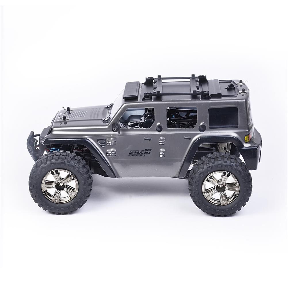 rc-cars Subotech BG1521 Golory 1/14 2.4G 4WD 22km/h Proportional Control RC Car Buggy RC1428956 7