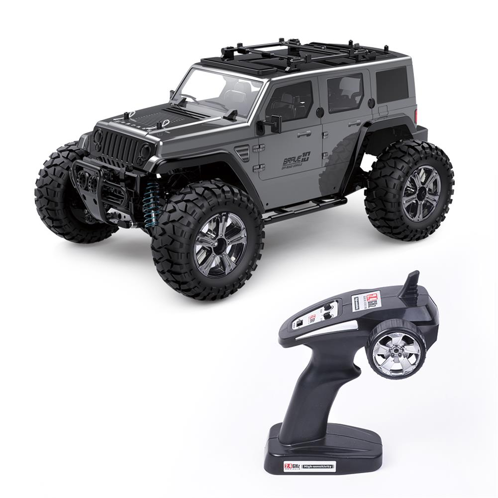 rc-cars Subotech BG1521 Golory 1/14 2.4G 4WD 22km/h Proportional Control RC Car Buggy RC1428956 8