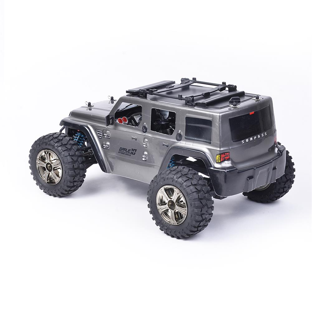rc-cars Subotech BG1521 Golory 1/14 2.4G 4WD 22km/h Proportional Control RC Car Buggy RC1428956 9
