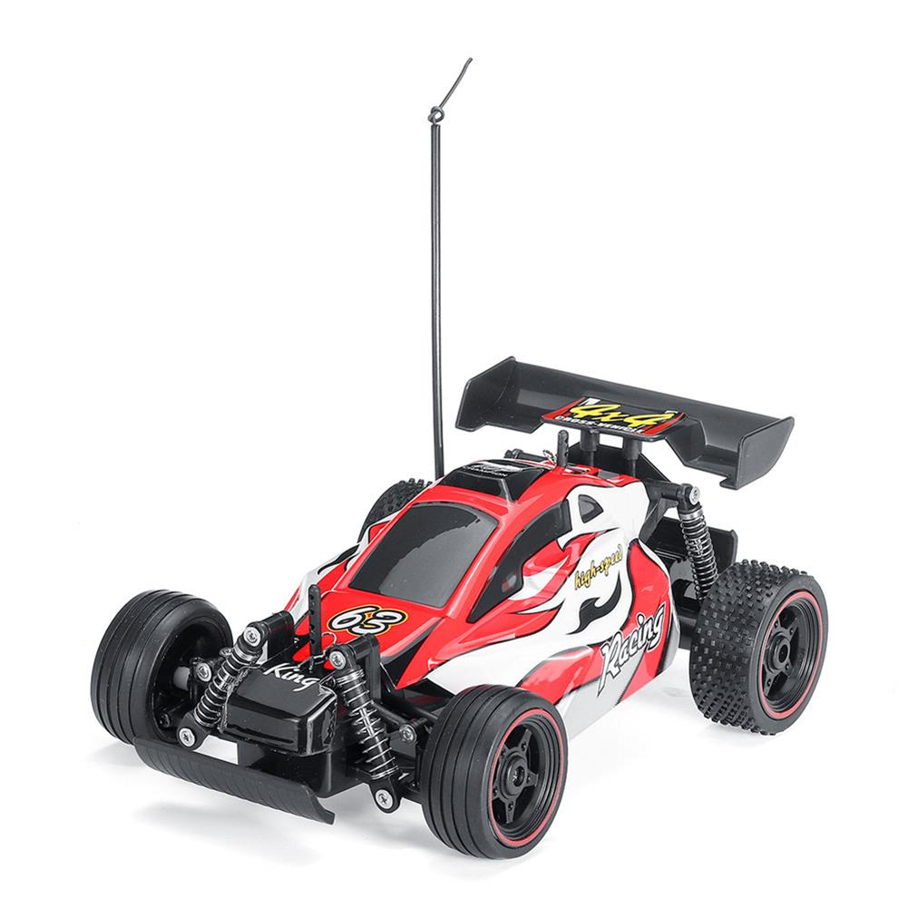 rc-cars 663B 1/16 4CH 2.4G High Speed 25km/h Buggy RC Car RC1430298 1