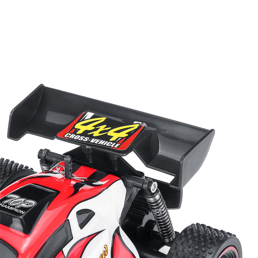 rc-cars 663B 1/16 4CH 2.4G High Speed 25km/h Buggy RC Car RC1430298 3