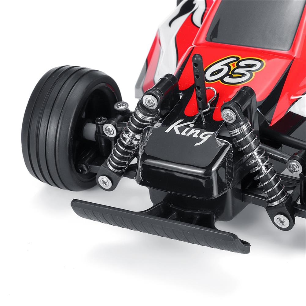 rc-cars 663B 1/16 4CH 2.4G High Speed 25km/h Buggy RC Car RC1430298 4