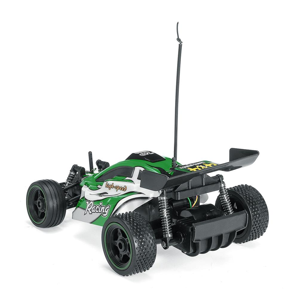 rc-cars 663B 1/16 4CH 2.4G High Speed 25km/h Buggy RC Car RC1430298 8
