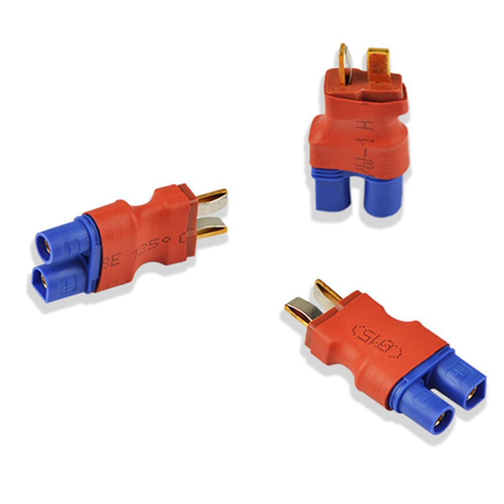 connector-cable-wire XT60 Male Female to EC3 Male Female Plug T Male to EC3 Female Plug Connector for RC Model RC1430657 2