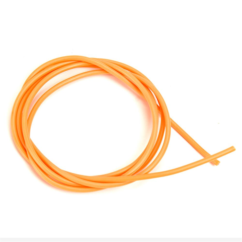 connector-cable-wire 1M 10/12/14/16/18/20/24AWG Soft Silicone Wire Cable High Temperature Tinned Copper RC1430661 2