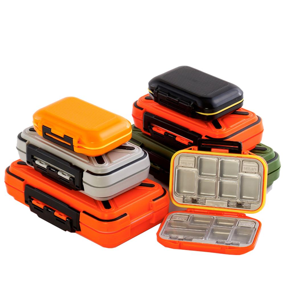 connector-cable-wire Multifunctional Waterproof Storage Box Tool Screw Accessories Box RC1430663