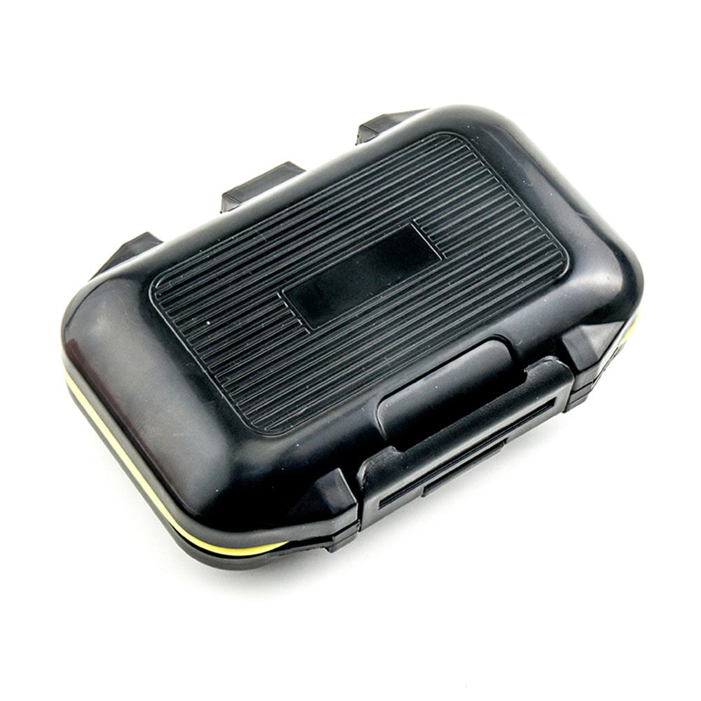 connector-cable-wire Multifunctional Waterproof Storage Box Tool Screw Accessories Box RC1430663 4