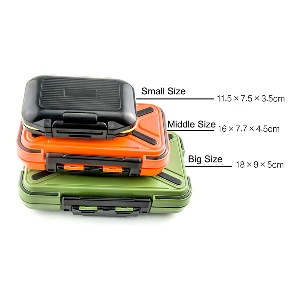 connector-cable-wire Multifunctional Waterproof Storage Box Tool Screw Accessories Box RC1430663 5