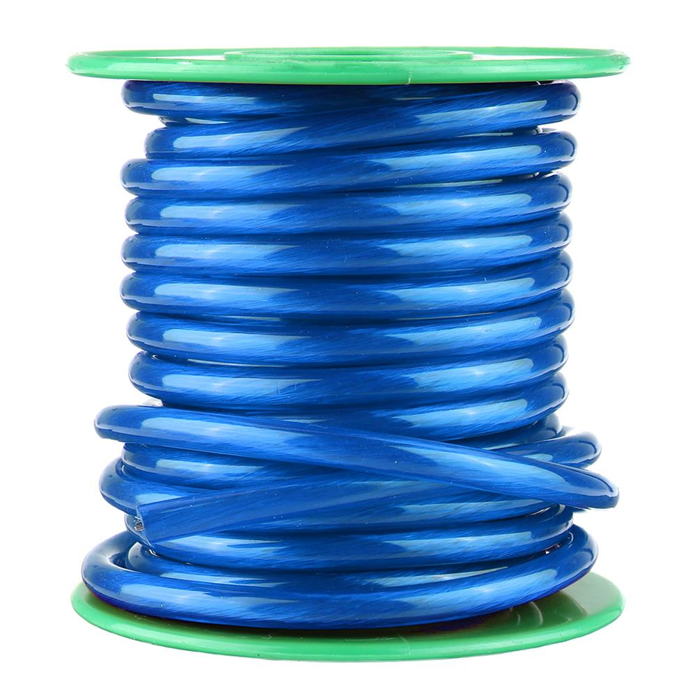 connector-cable-wire 5M 12AWG Soft Silicone Wire Cable High Temperature Tinned Copper RC1434893 5