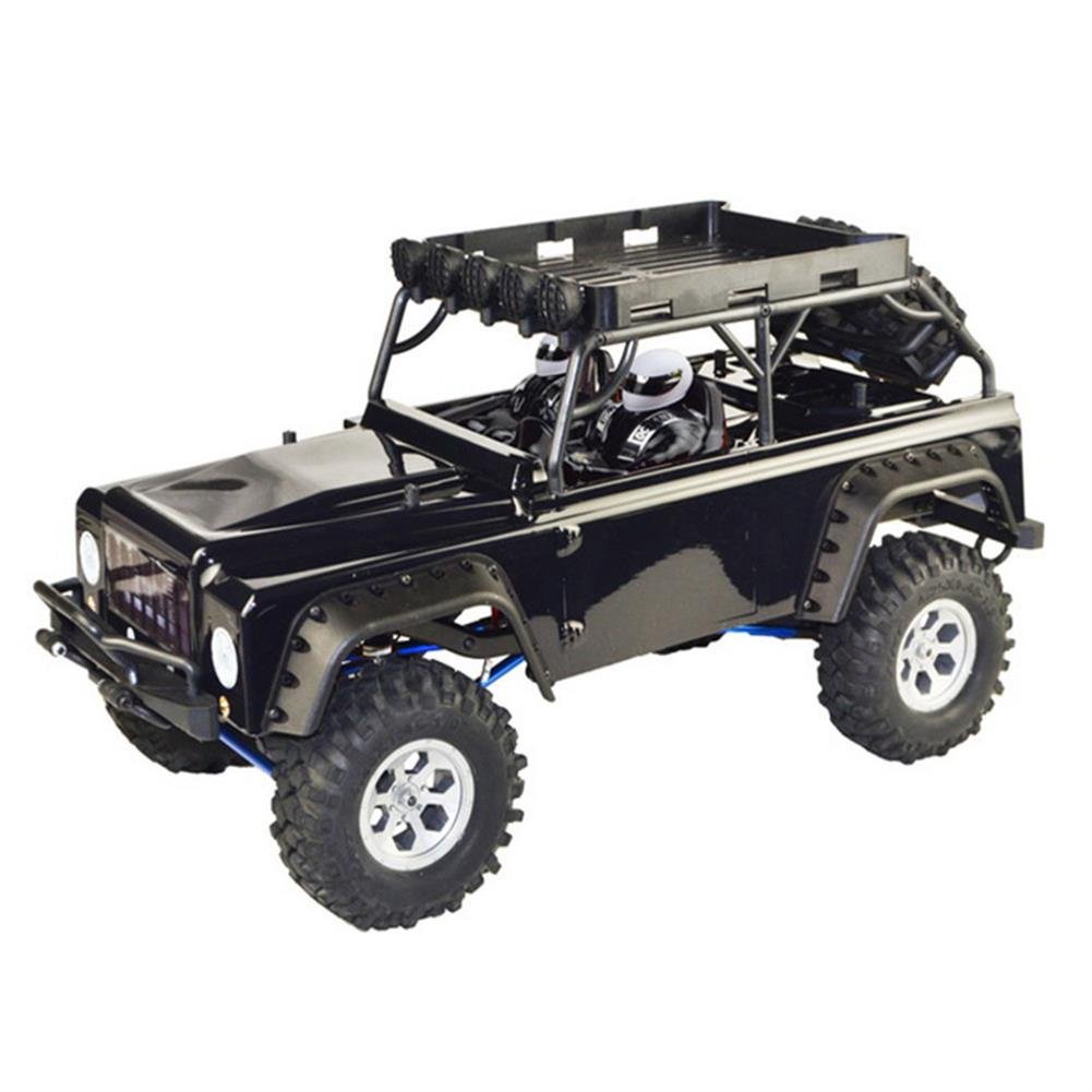 rc-cars VRX Racing RH1048-MC28 1/10 2.4G 4WD Rc Car Electric Brushed Crawler w/ Front LED Light RTR Toys RC1435070 3