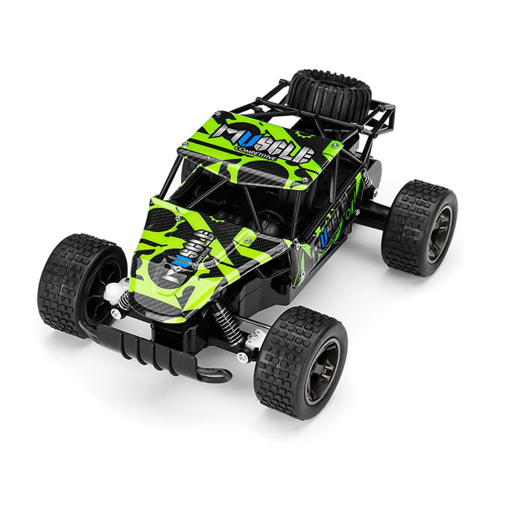 rc-cars 1/20 2.4G 4WD Off-Road Crawler Buggy RC Car RC1435086 1