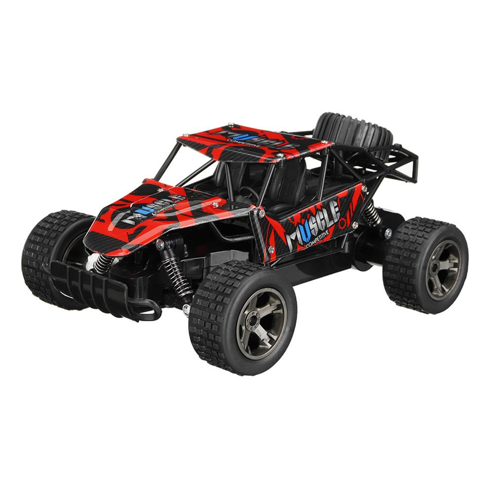 rc-cars 1/20 2.4G 4WD Off-Road Crawler Buggy RC Car RC1435086 2