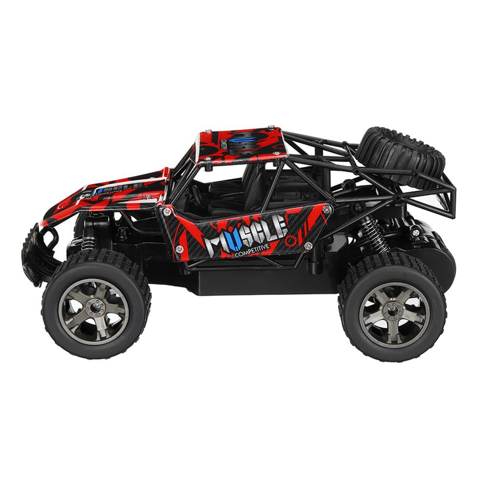 rc-cars 1/20 2.4G 4WD Off-Road Crawler Buggy RC Car RC1435086 3