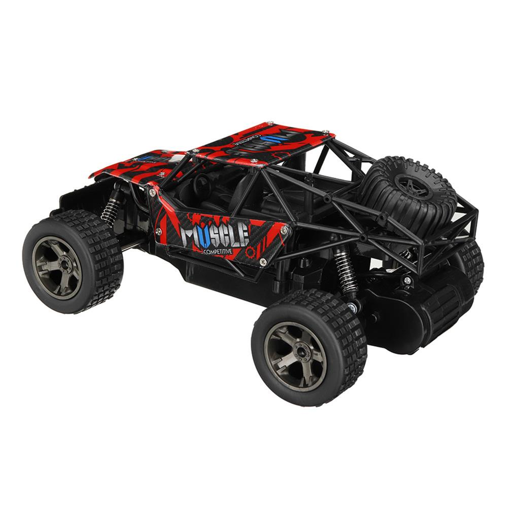 rc-cars 1/20 2.4G 4WD Off-Road Crawler Buggy RC Car RC1435086 4