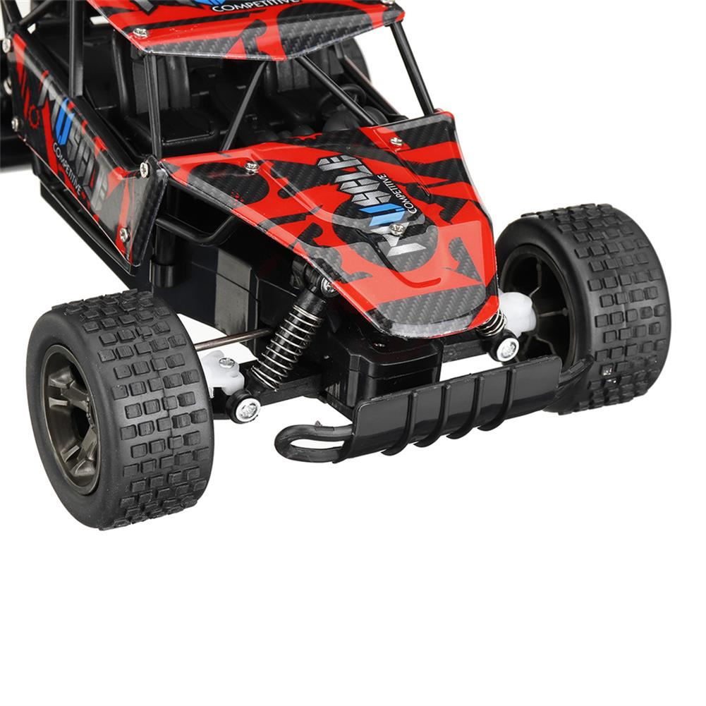 rc-cars 1/20 2.4G 4WD Off-Road Crawler Buggy RC Car RC1435086 7