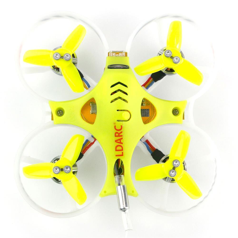 fpv-racing-drones KINGKONG/LDARC TINY GT7 2019 V2 2S FPV Racing Drone Betaflight F3 10A Blheli_S 800TVL Cam 5.8G 25mW VTX 2S RC1435361 1