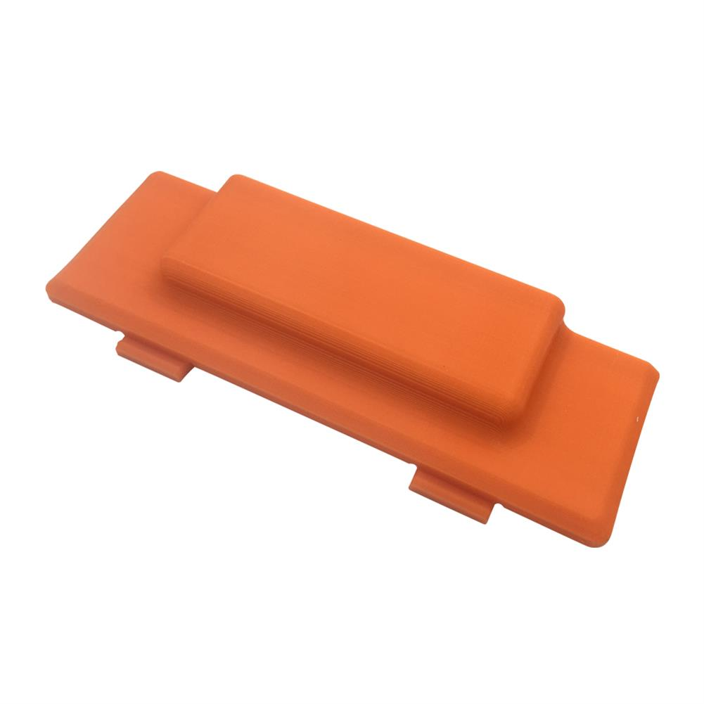radios-receiver 18650 Battery Cover for Frsky Taranis X9D X9D Plus Radio Transmitter RC1435553