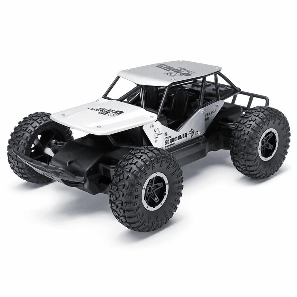 rc-cars 1/14 2.4G 4WD 4X4 Crawler RC Car Trunk RTR Toys RC1435759 1