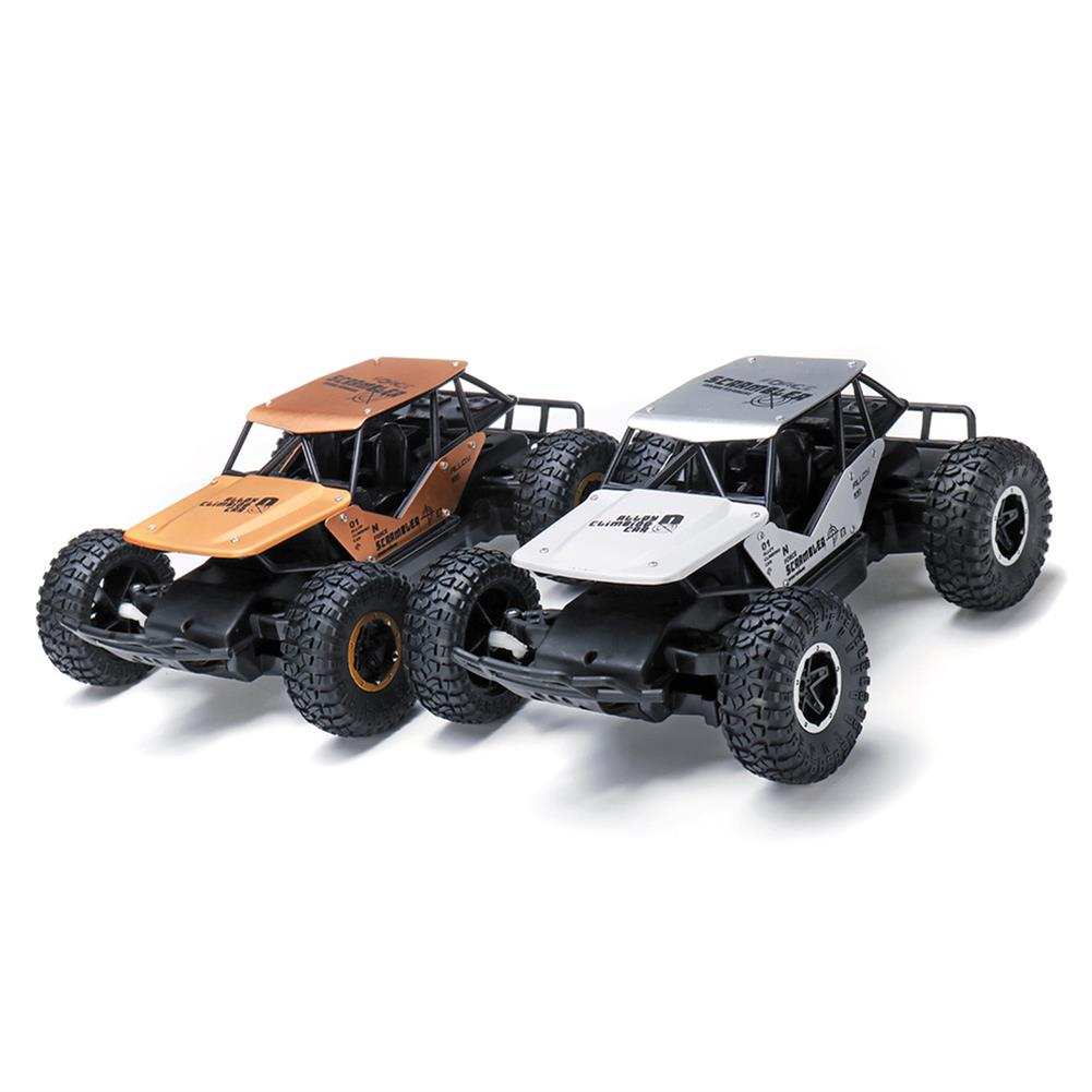 rc-cars 1/14 2.4G 4WD 4X4 Crawler RC Car Trunk RTR Toys RC1435759 2