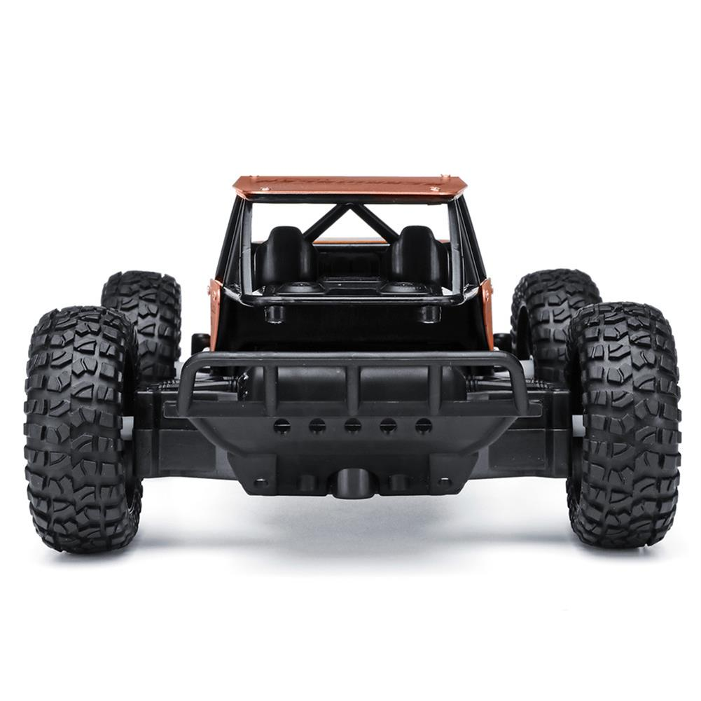 rc-cars 1/14 2.4G 4WD 4X4 Crawler RC Car Trunk RTR Toys RC1435759 8
