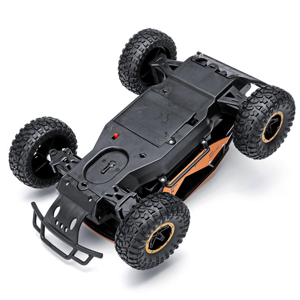 rc-cars 1/14 2.4G 4WD 4X4 Crawler RC Car Trunk RTR Toys RC1435759 9