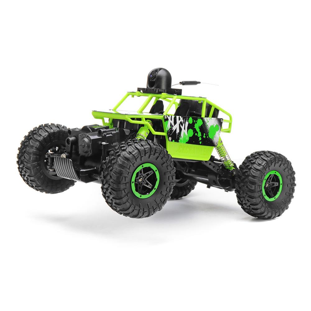 rc-cars 2.4G 4WD Off Road Phone Control Vehicle RC Car With WIFI Camera RC1436424