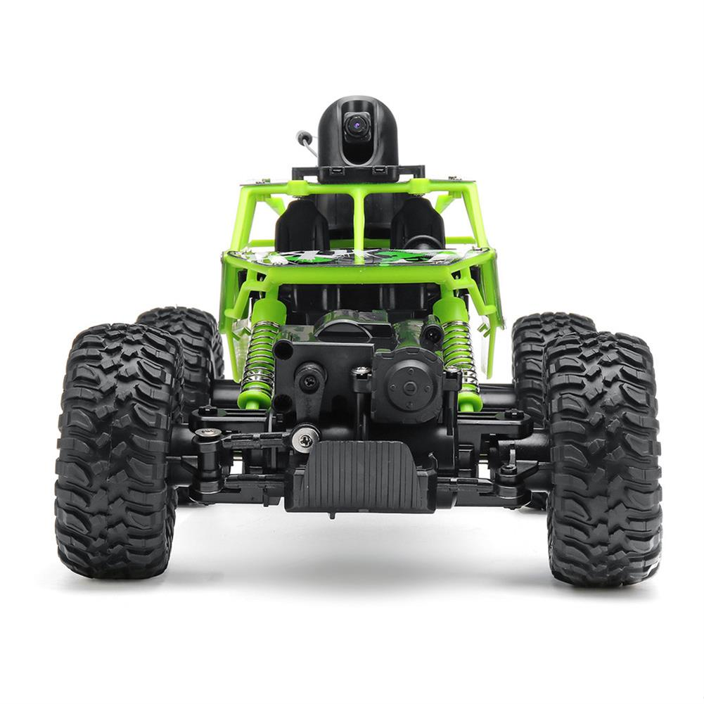rc-cars 2.4G 4WD Off Road Phone Control Vehicle RC Car With WIFI Camera RC1436424 2