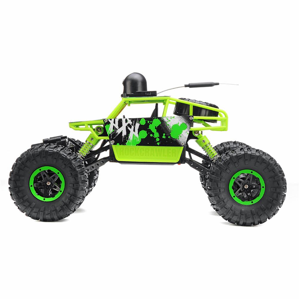 rc-cars 2.4G 4WD Off Road Phone Control Vehicle RC Car With WIFI Camera RC1436424 3
