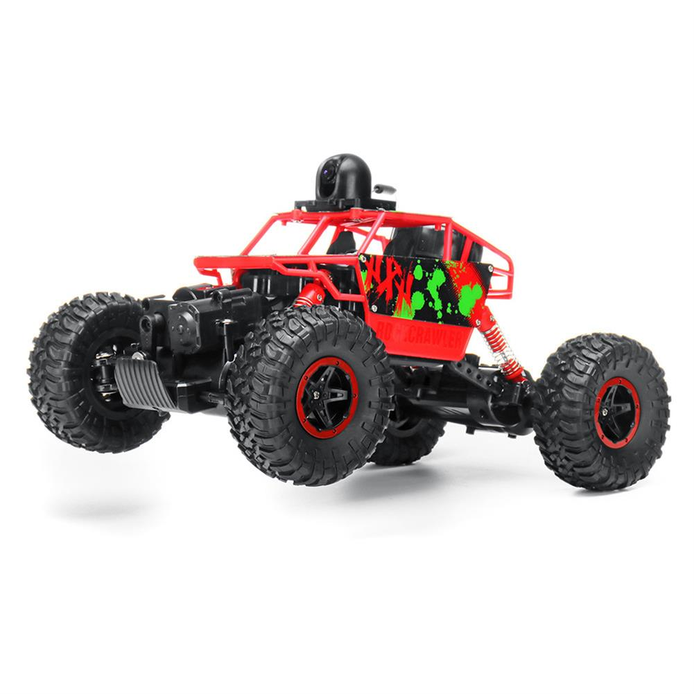 rc-cars 2.4G 4WD Off Road Phone Control Vehicle RC Car With WIFI Camera RC1436424 7