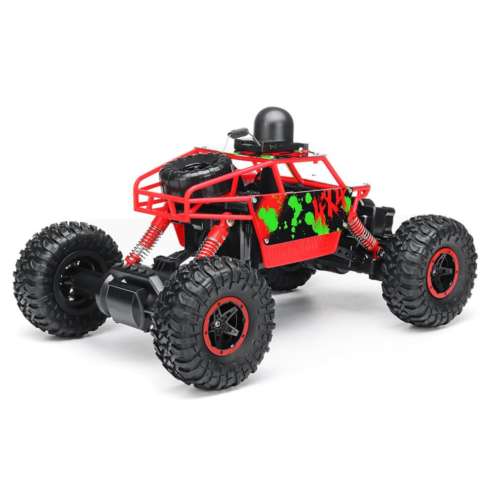 rc-cars 2.4G 4WD Off Road Phone Control Vehicle RC Car With WIFI Camera RC1436424 8