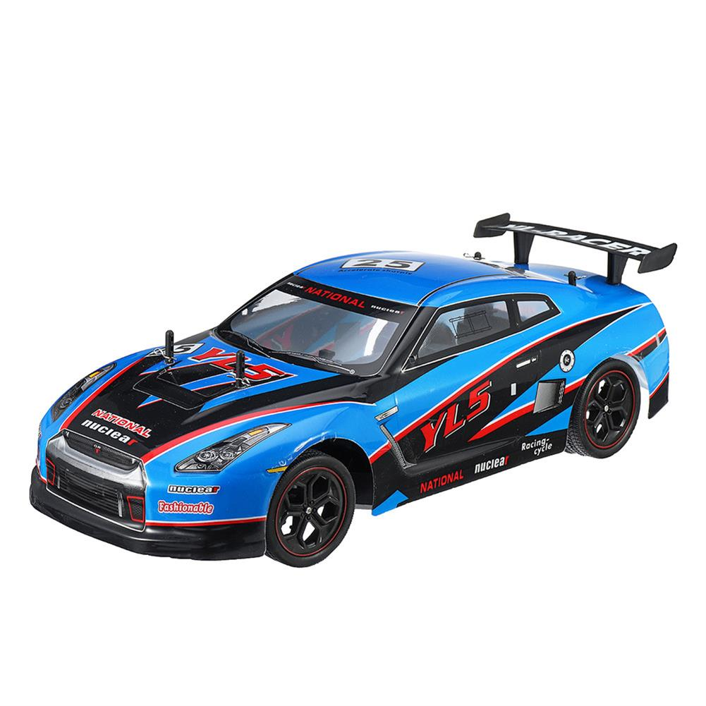 rc-cars YILE Toys YL-01 1/10 2.4G 20km/h Rc Car Electric Drift On-road Racing RTR Model RC1436943