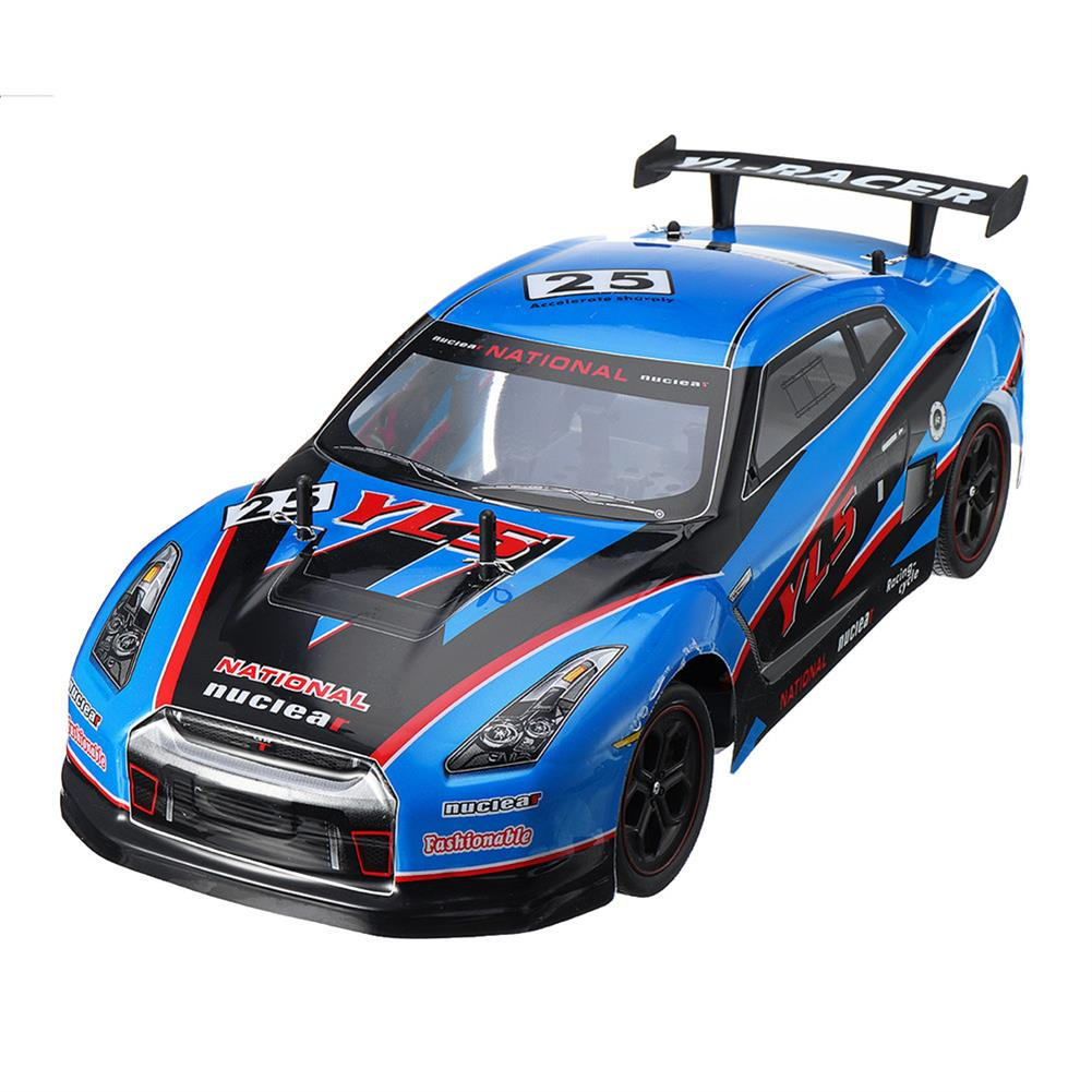 rc-cars YILE Toys YL-01 1/10 2.4G 20km/h Rc Car Electric Drift On-road Racing RTR Model RC1436943 2
