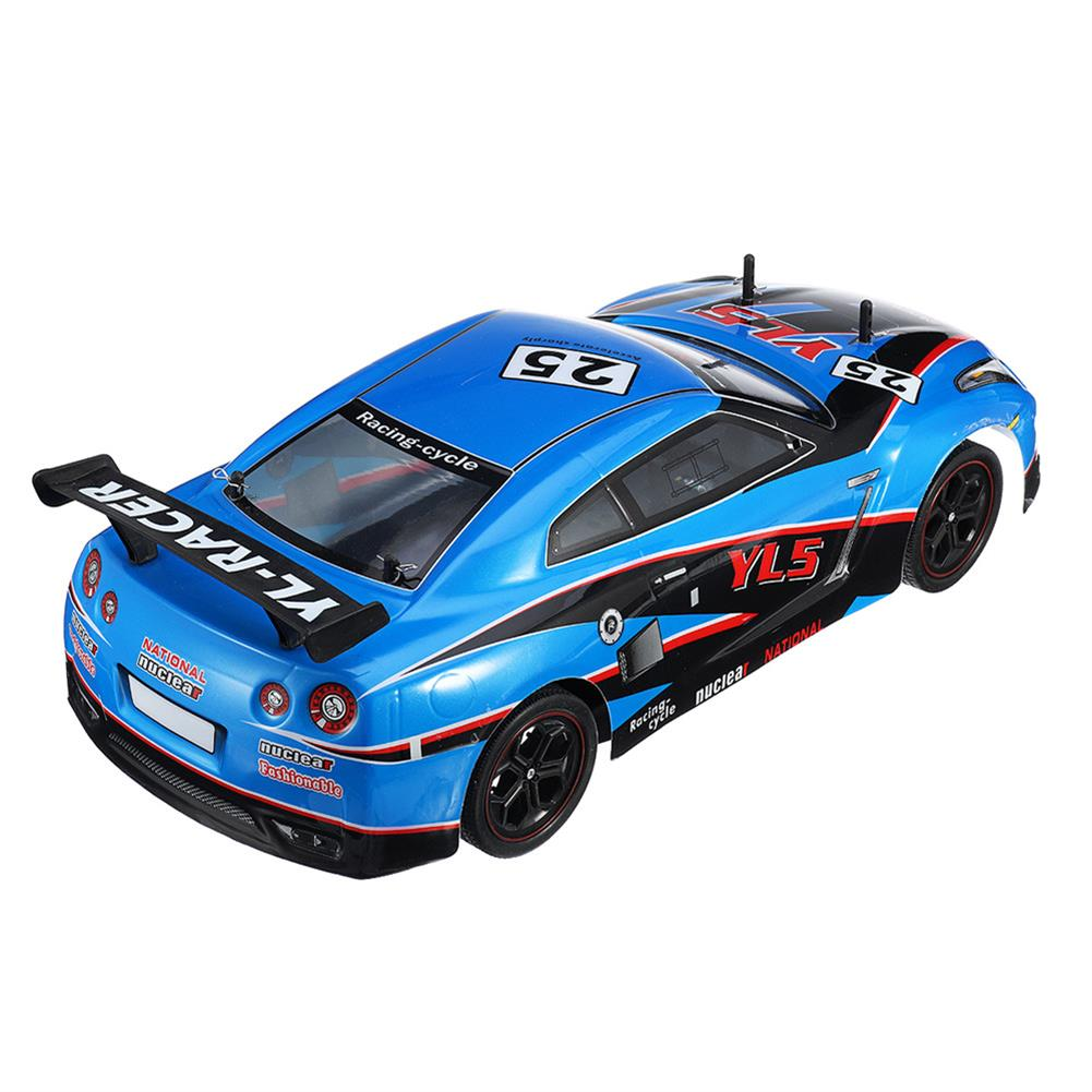 rc-cars YILE Toys YL-01 1/10 2.4G 20km/h Rc Car Electric Drift On-road Racing RTR Model RC1436943 3
