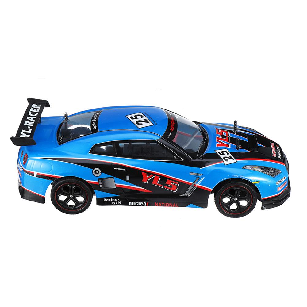 rc-cars YILE Toys YL-01 1/10 2.4G 20km/h Rc Car Electric Drift On-road Racing RTR Model RC1436943 4