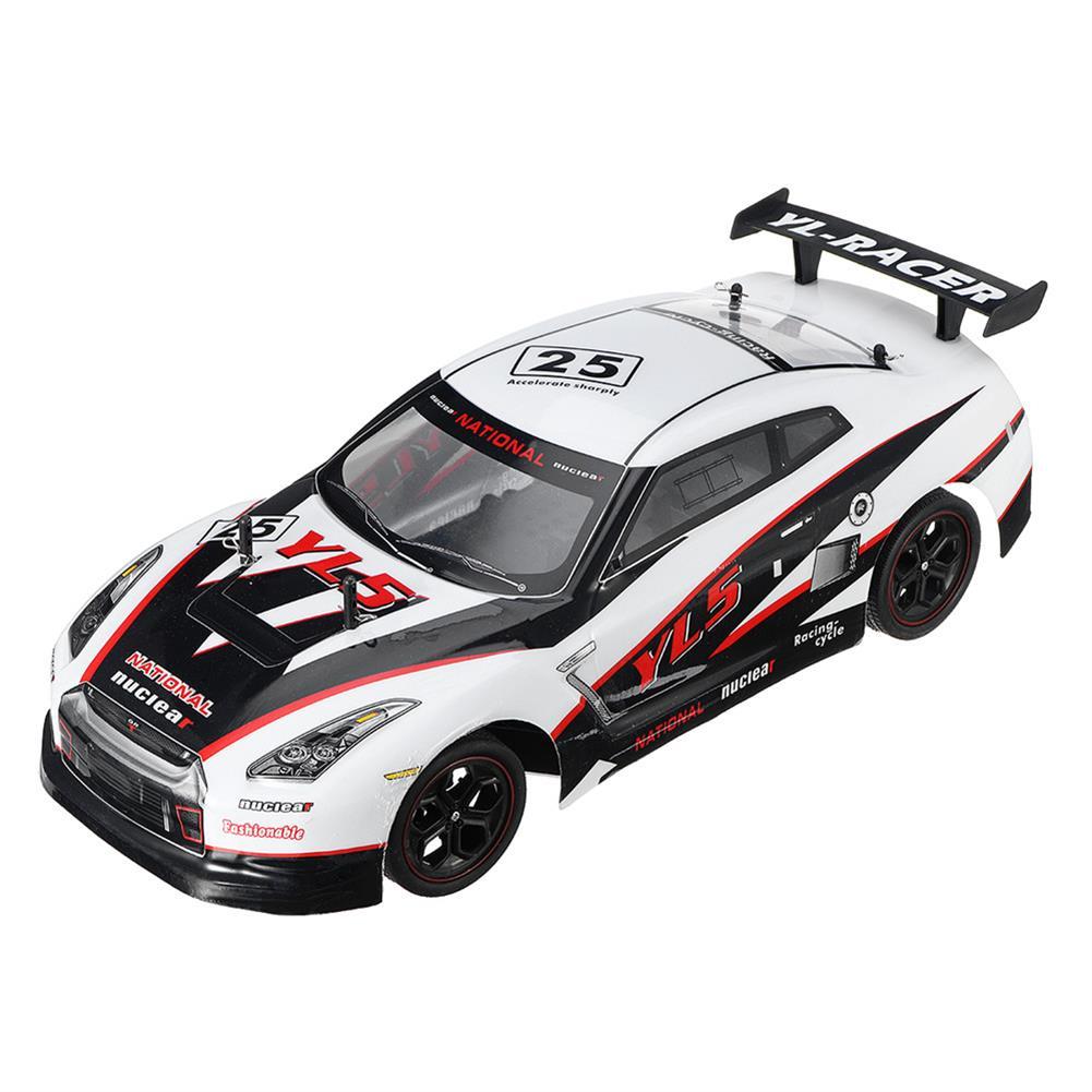 rc-cars YILE Toys YL-01 1/10 2.4G 20km/h Rc Car Electric Drift On-road Racing RTR Model RC1436943 6