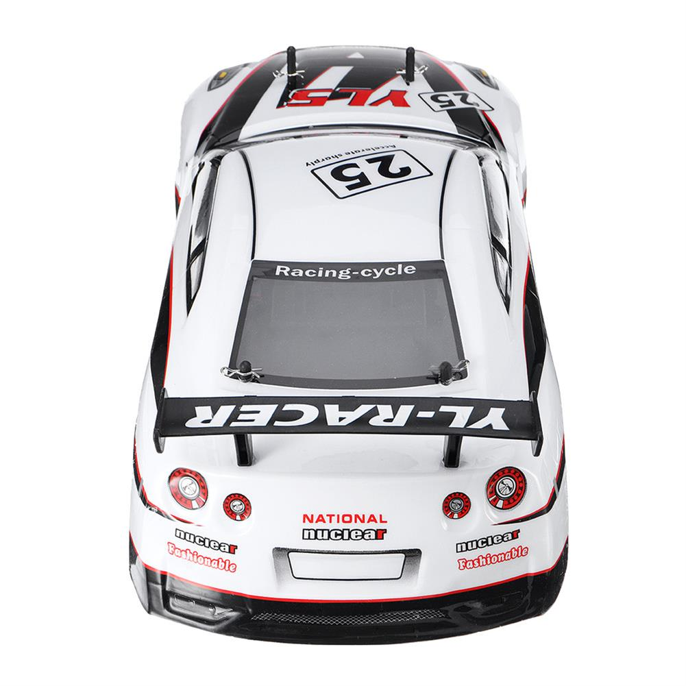 rc-cars YILE Toys YL-01 1/10 2.4G 20km/h Rc Car Electric Drift On-road Racing RTR Model RC1436943 8