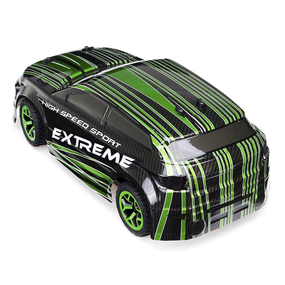 rc-cars Crazon ZC-GS08B 1/18 2.4G 4WD 20km/h Rc Car Extreme Drift Racing RTR Toys RC1436983 4