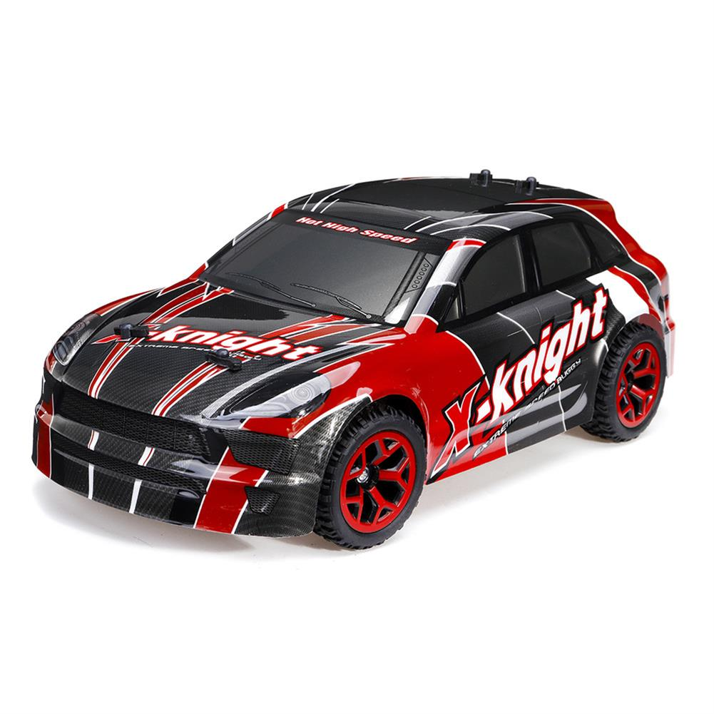 rc-cars Crazon ZC-GS07B 1/18 2.4G 4WD 20km/h Rc Car X-Knight Drift Racing RTR Toys RC1437015
