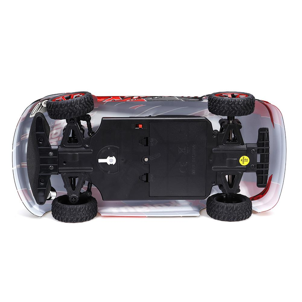 rc-cars Crazon ZC-GS07B 1/18 2.4G 4WD 20km/h Rc Car X-Knight Drift Racing RTR Toys RC1437015 1